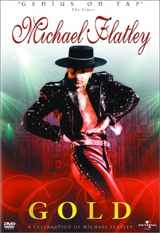 Gold: Celebration of Michael Flatley [DVD] [2001] [Region 1] [US Import] [NTSC]