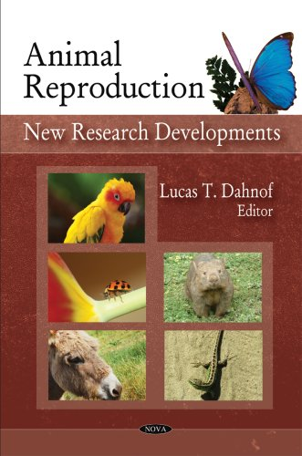Animal Reproduction: New Research Developments