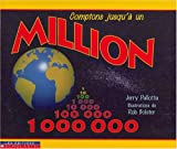Comptons Jusqu'à Un Million (0439969883) by Pallotta, Jerry