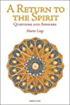 A Return to the Spirit: Questions and...