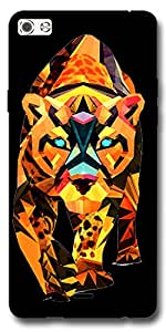 DigiPrints High Quality Printed Designer Soft Silicon Case Cover For Micromax Canvas Sliver 5 Q450