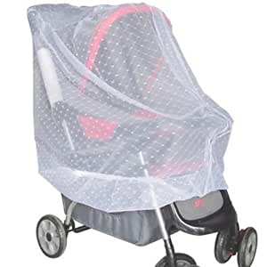Amazon Com Infant Carriage Protective Mosquito Net Baby