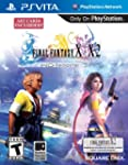 FINAL FANTASY X|X-2 HD Remaster - Pla...