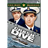 Crash Dive [DVD] [Region 1] [US Import] [NTSC]by Tyrone Power