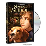 Saving Shiloh ~ Jason Dolley
