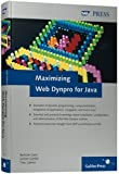 B Ganz Maximizing Web Dynpro for Java: Practical know-how straight from SAP's workshops and labs