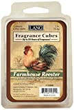 Lang Farmhouse Rooster 2 oz. Fragrance Cubes by Susan Winget (3110000)