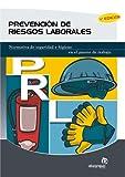 Prevención de riesgos laborales (3.ª edición)