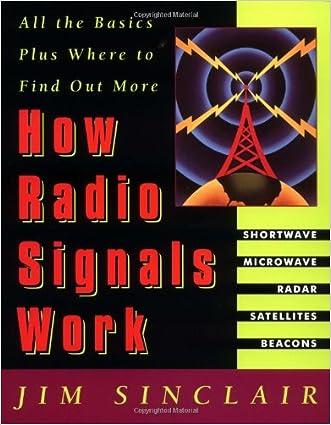 How Radio Signals Work written by Jim Sinclair