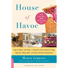 "51RNKFNnWnL. SL500 AA240  - Marni Jameson book ""House of Havoc"" Includes Chapter on Photo Scanning"