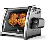 Ronco 5500 Series Stainless Steel Rotisserie Oven