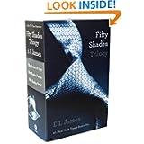Fifty Shades Trilogy Darker 3