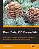 img - for Core Data iOS Essentials book / textbook / text book