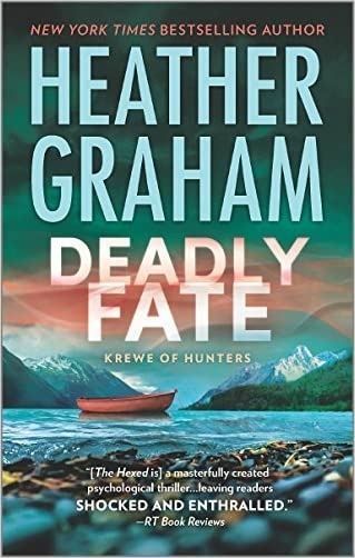 Deadly Fate (Krewe of Hunters)