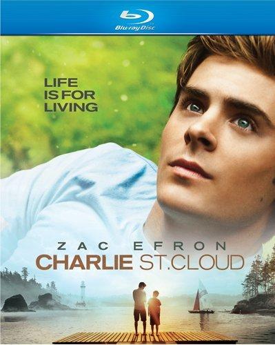 Двойная жизнь Чарли Сан-Клауда / Charlie St. Cloud (2010) BDRip | DUB