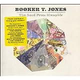 echange, troc Booker T. Jones - The Road From Memphis