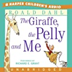 The Giraffe The Pelly And Me Cd Unabr...