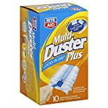 Rite Aid Multi-Duster Plus, Disposable, 10 dusters