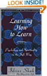 Learning How to Learn: Psychology and...