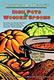 Iron Pots & Wooden Spoons: Africas Gifts to New World Cooking