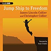 Jump Ship to Freedom: A Novel | James Lincoln Collier, Christopher Collier
