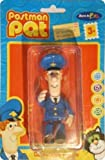 Postman Pat Collectable Figure - Pat