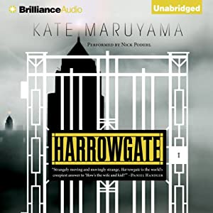Harrowgate | [Kate Maruyama]