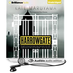 Harrowgate (Unabridged)