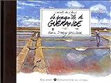 echange, troc Robin d' Arcy Shillcock, Carnets du littoral - La presqu'île de Guérande