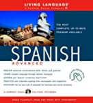 Ultimate Spanish Advanced (CD Pkg)