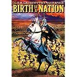 Birth of a Nation Silent Film Plus Bo ~ Lillian Gish