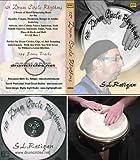 101 Drum Circle Rhythms For The Hand Drum