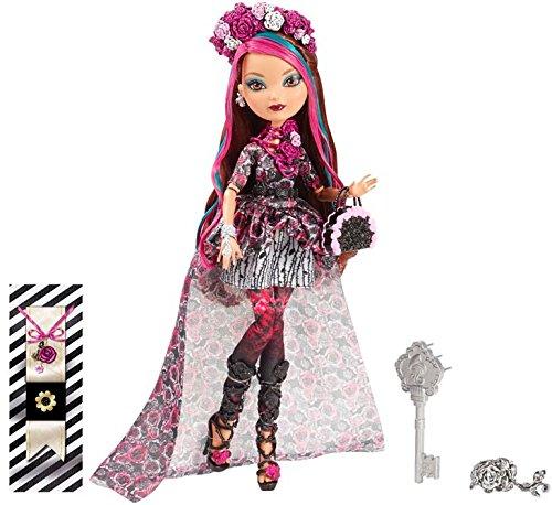 Mattel Ever After High CDM52 - Frühlingsfest Briar Beauty Puppe