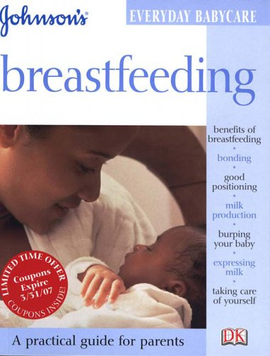 Breastfeeding (Johnson'S Everyday Babycare) front-924473