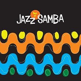 """Afficher """"Best of jazz samba"""""""