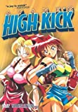 echange, troc Ayane's High Kick (Sub) [Import USA Zone 1]