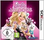 Barbie - Fun & Fashion Dogs