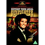 "Support Your Local Gunfighter [UK Import]von ""James Garner"""