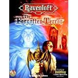 The Forgotten Terror (AD&D Fantasy Roleplaying, Ravenloft/Forgotten Realms) ~ William W. Connors