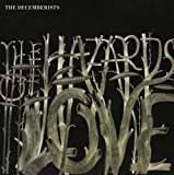 The Decemberists The Hazards Of Love [VINYL]
