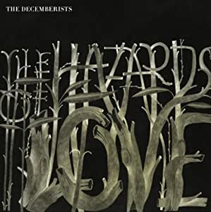 The Hazards Of Love [VINYL]