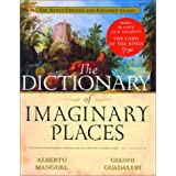 The Dictionary of Imaginary Placesby Alberto Manguel