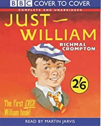 Just William (Cover to Cover)