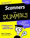 Scanners For Dummies (For Dummies (Computer/Tech))