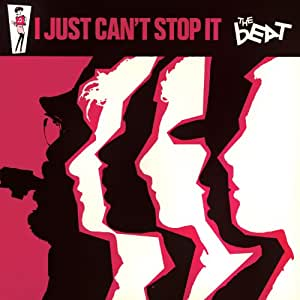 I Just Can't Stop It [Deluxe]