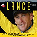Lance (       UNABRIDGED) by John Wilcockson Narrated by Connor Trinneer