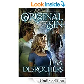 Original Sin (Personal Demons)