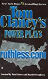 img - for Ruthless.com: Power Plays 02 book / textbook / text book