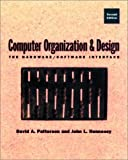 Computer Organization and Design: The Hardware/Software Interface (155860491X) by Patterson, David