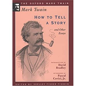 Mark Twain's Short Stories and Essays